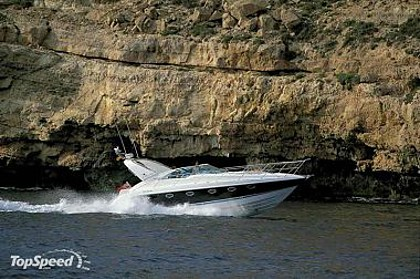Jachta - Fairline Targa 40 (code:CRY 51) - Split - Riviera Split